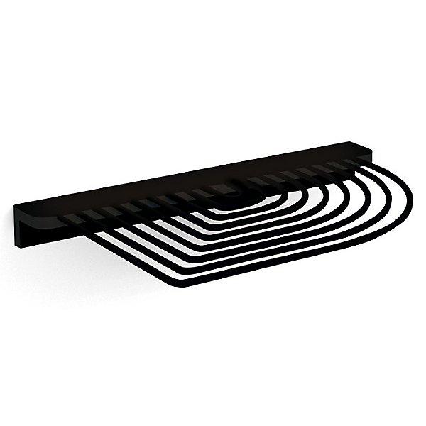 Shower Series Corner Wire Shelf