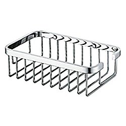 Shower Series Rectangular Basket