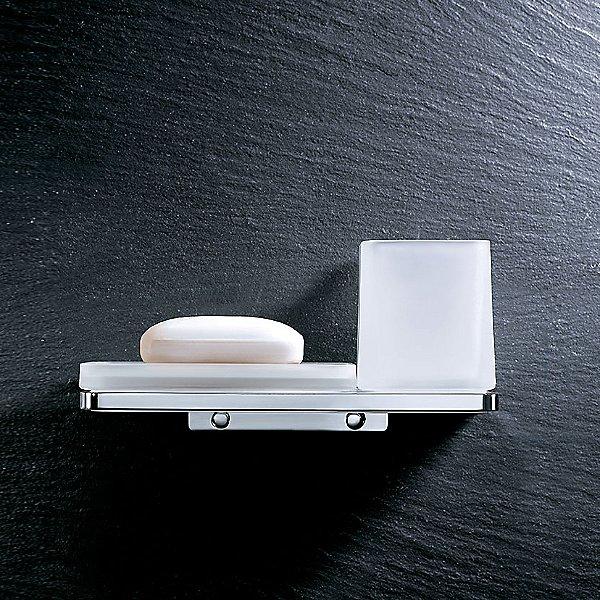 Harmoni Tumbler Kit with Shelf