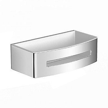 Polished Stainless Steel finish