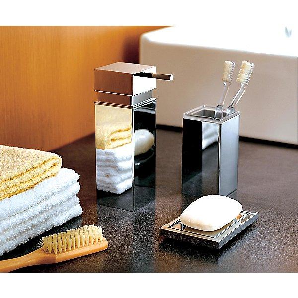 Sereniti Soap Dish