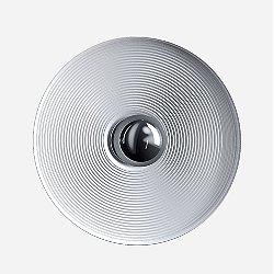 Vinyl Wall / Ceiling Light
