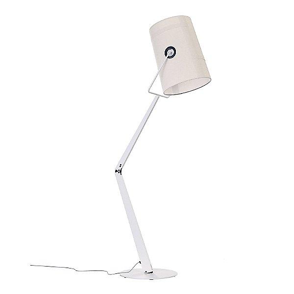 Fork Floor Lamp