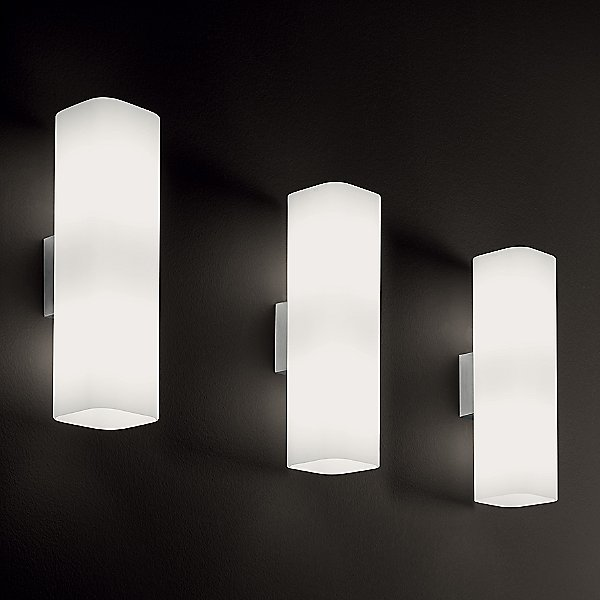 Carre A Wall Sconce