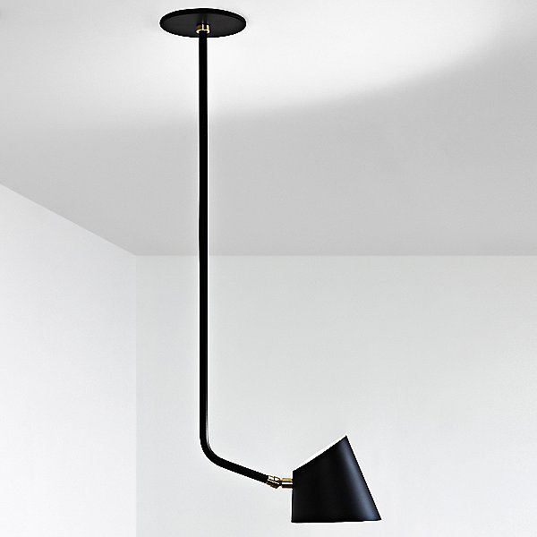 Hartau Simple Pendant Light