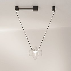 Etat-des-Lieux 1C LED Pendant Light
