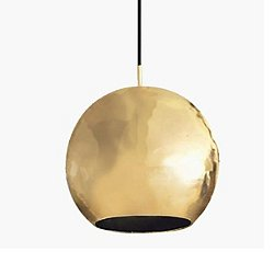 Mishal Mini Pendant Light