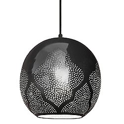 Najma Reversed Pendant Light