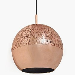 Nur Pendant Light