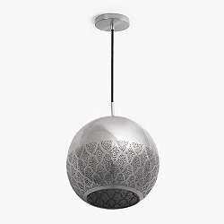 Nur Reversed Pendant Light
