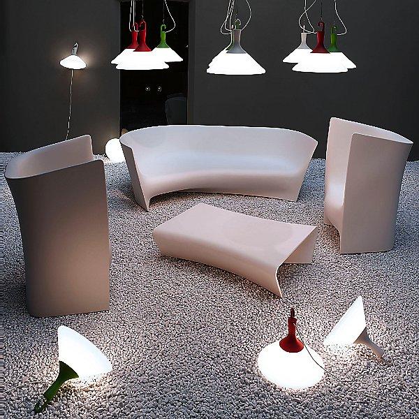 Plie Chair