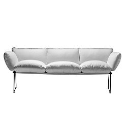 Elisa Three Seater Sofa