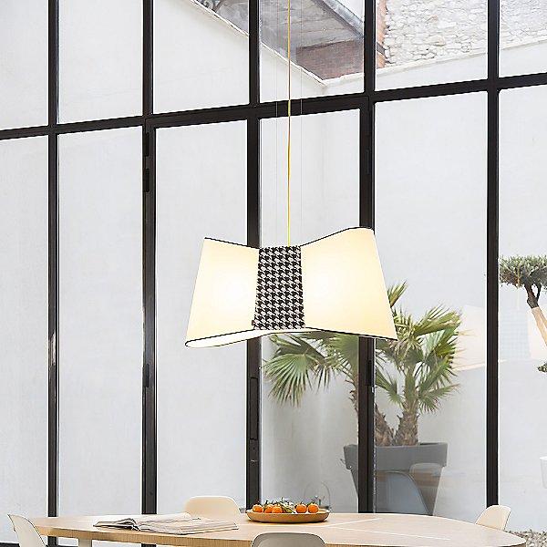 Couture XXL Pendant Light
