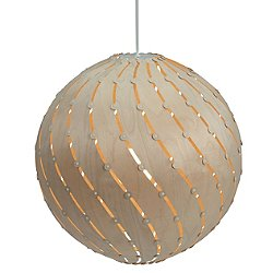 Ebb Bounce Pendant Light