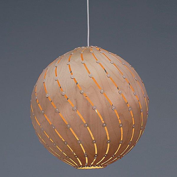Ebb Bounce Pendant Light