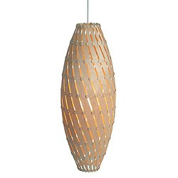 Ebb Roll Pendant Light