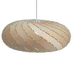 Ebb Swell Pendant Light