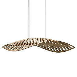 Navicula Pendant Light