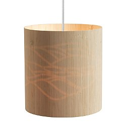 Hills Drum Pendant Light