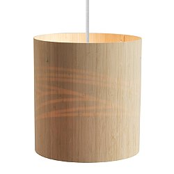 Dunes Drum Pendant Light