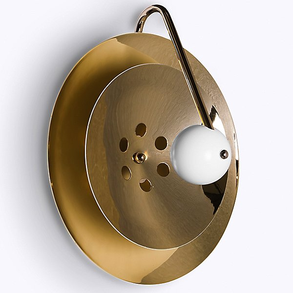 Basie Wall Sconce