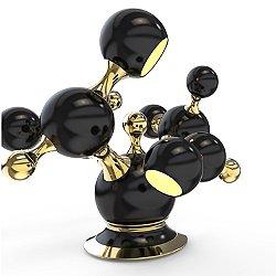Atomic Table Lamp