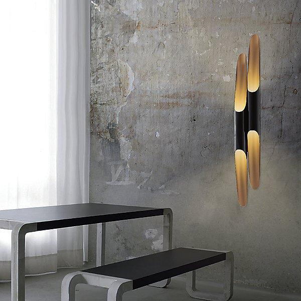 Coltrane Outdoor Wall Light