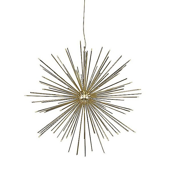 Cannonball Chandelier