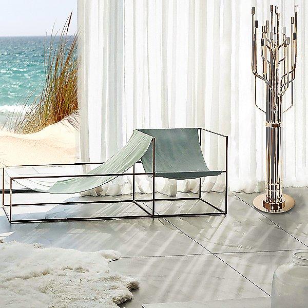 Janis Floor Lamp