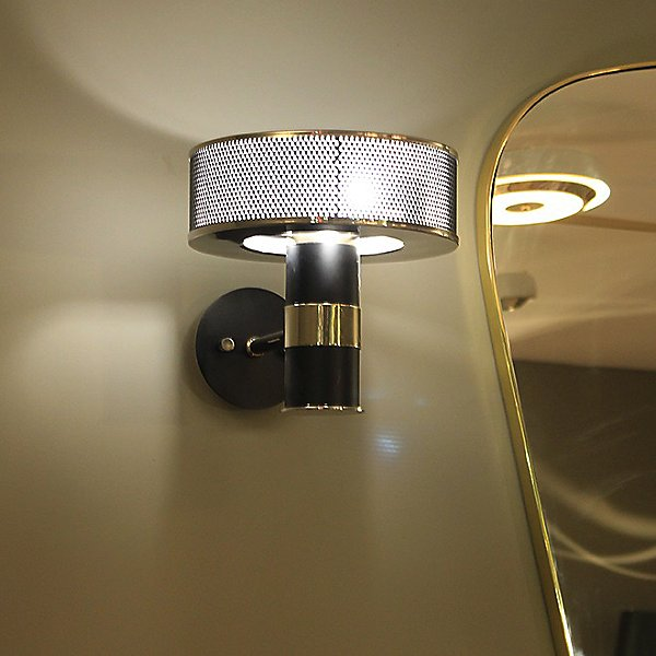 Marcus Wall Sconce
