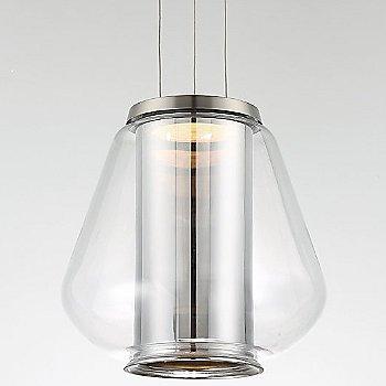 Transmirror Chrome Glass
