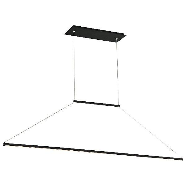 E=MC2 LED Linear Pendant Light