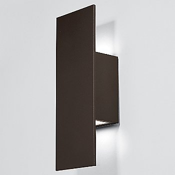 14 inch / Bronze finish, illuminated