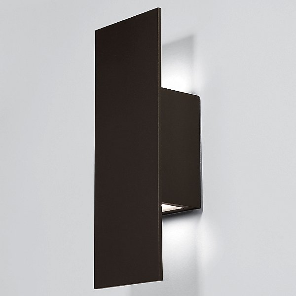 Icon LED Outdoor Wall Sconce