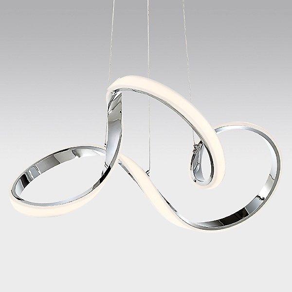 Vornado 23-Inch LED Chandelier