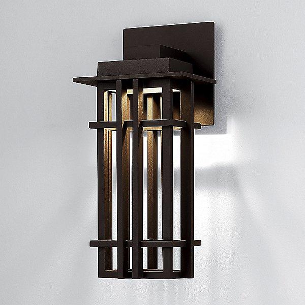 Nest LED Outdoor Wall Light