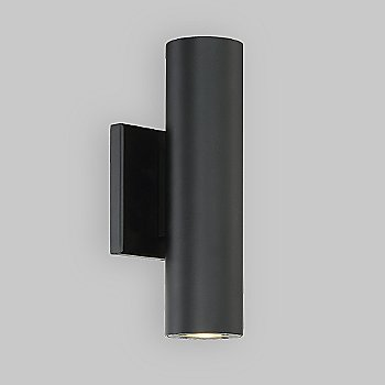 Black finish / One-Way light