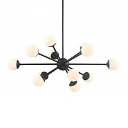 Bossa Nova LED Chandelier