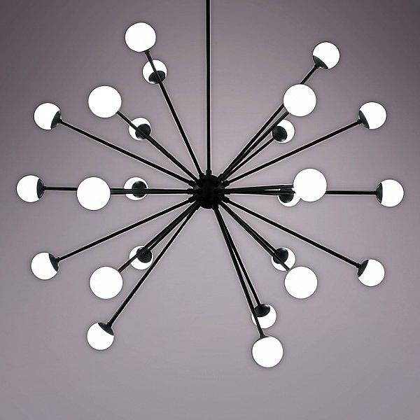 Bossa Nova LED Chandelier