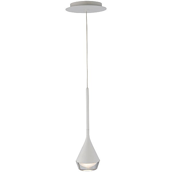 Blast Off LED Mini Pendant Light