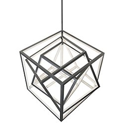 Atlas LED Pendant Light