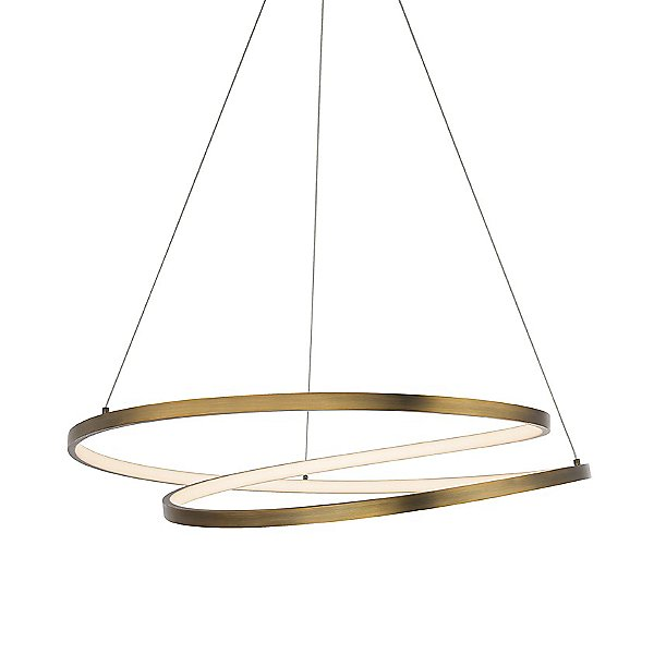 Marques LED Chandelier