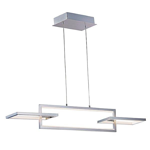 Bartolo Large LED Linear Suspension Light
