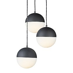 Andrea Multi-Light Pendant Light