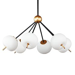 Desi LED Pendant Light