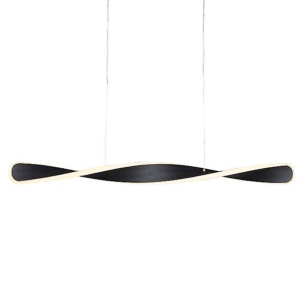 Camillo LED Linear Suspension Light