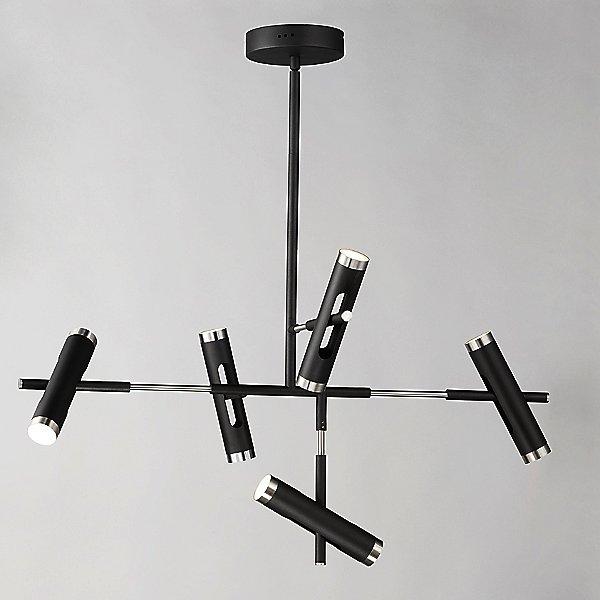Achille LED Linear Suspension Light