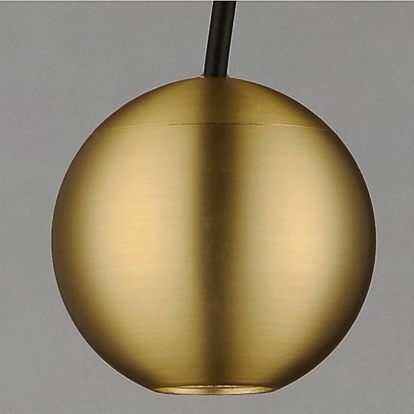Benedetto LED Sphere Mini Pendant Light