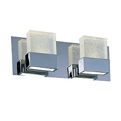 Carlita LED Vanity Light
