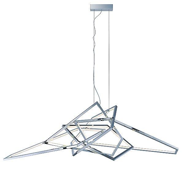 Fino LED Linear Suspension Light